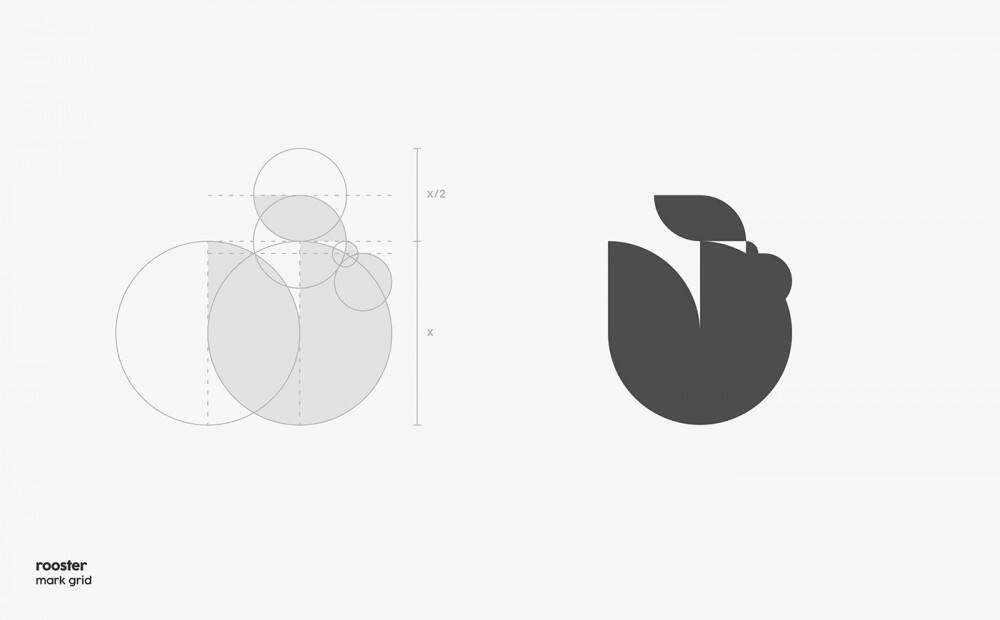 感性logo设计背后的理性