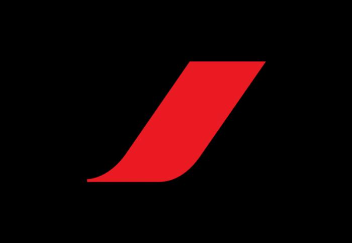 法国Air France航空公司logo设计