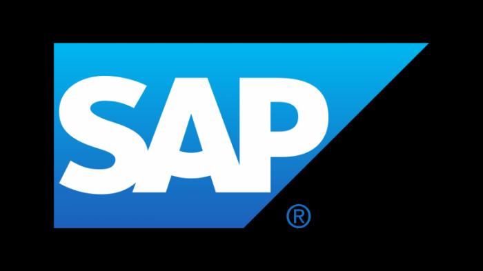 sap logo png