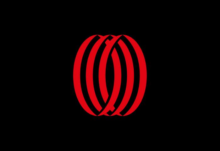 jll logo, transparent, red, black, symbol