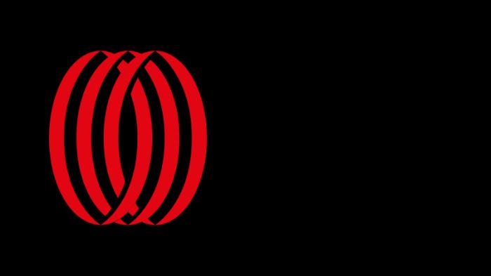 jll logo, transparent, red, black