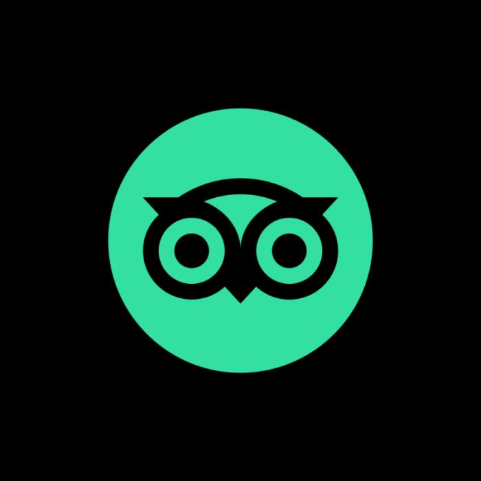 Tripadvisor icon logo