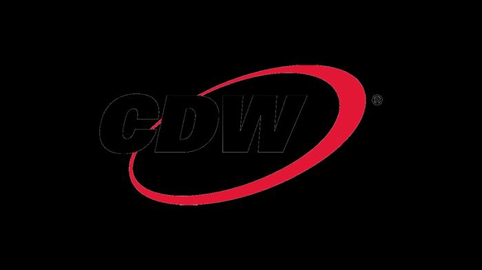 CDW Corporation logo.png