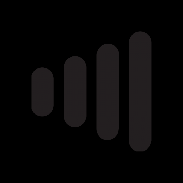 Microsoft Power BI icon transparent