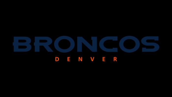 Denver Broncos woodmark 1200x675