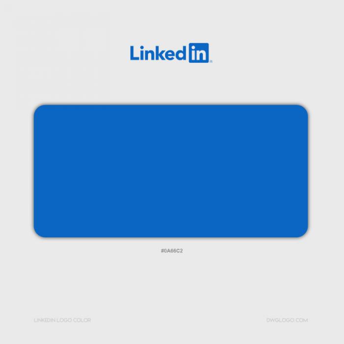 Linked log color