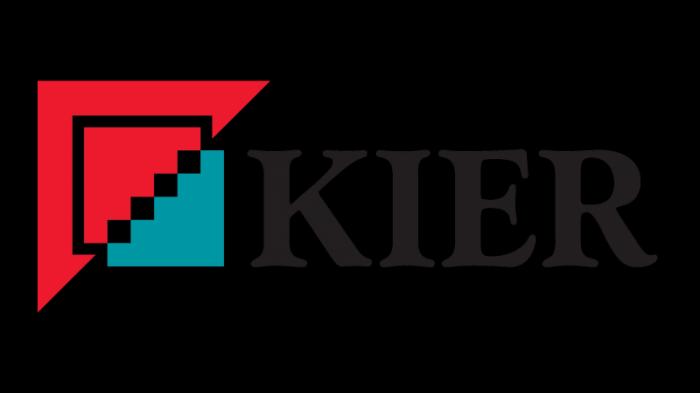 Kier Group logo
